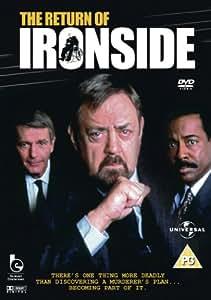The Return of Ironside [DVD]