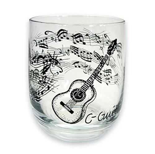 Glas Konzertgitarre schönes Geschenk für Gitarristen