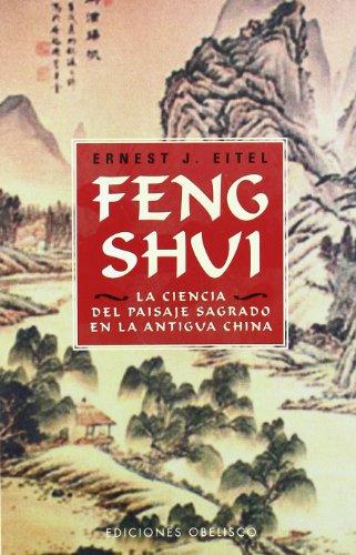 Feng-shui por Ernest Eitel