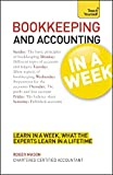 Teach Yourself Bookkeeping and Accounting in a Week