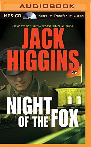Night of the Fox (Dougal Munro/Jack Carter)