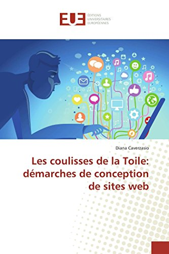 Les coulisses de la Toile: démarches de conception de sites web