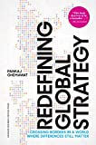 #5: Redefining Global Strategy, with a New Preface: Crossing Borders in a World Where Differences Still Matter