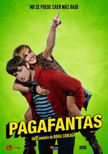 Pagafantas (Import Sans Langue Fran?aise) by Kiti Manver