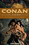 Conan la leyenda nº 11/12: Camino de reyes par Thomas