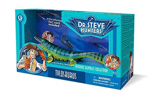 dr-steve-hunters-cl1641k-collezione-di-rettili-marini-modello-tylosaurus