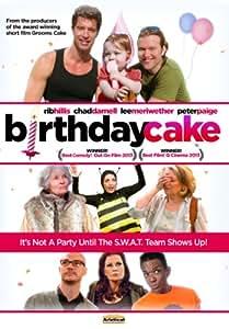 Birthday Cake [DVD] [2013] [Region 1] [US Import] [NTSC]