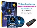 IIT JEE Video Lectures : Basic Mathemati...