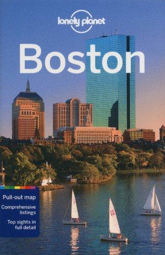 Boston (Inglés) (City Guides) por Mara Vorhees