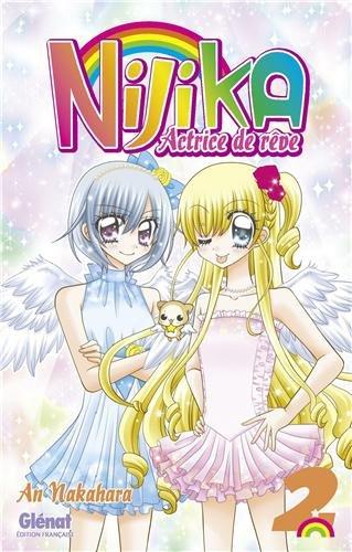 Nijika, actrice de rêve, Tome 2 :