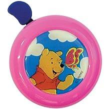 Widek Kinder Glocke, Winnie-The-Pooh-Motiv, mehrfarbig