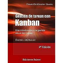 Gestión de Tareas con Kanban: Introducción a la gestión visual del trabajo