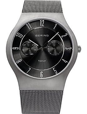BERING Time Herren-Armbanduhr Sl