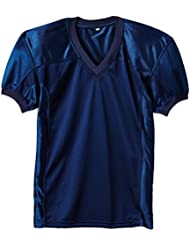 Full Force Trikot Profi Football Shirt  Gamejersey  NY - Camiseta, color azul, talla DE: 3XL