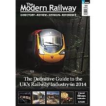 The Modern Railway 2014