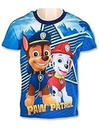 Camiseta Patrulla Canina Paw Patrol surtido