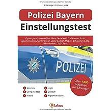 Suchergebnis auf Amazon.de für: einstellungstest gehobener