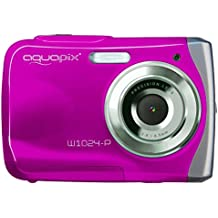 Easypix W1024 Full HD - action sports cameras (CMOS, Alkaline,