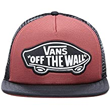 Vans Apparel Beach Trucker Hat 53ad462c7e8