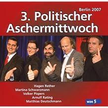 3. Politischer Aschermittwoch