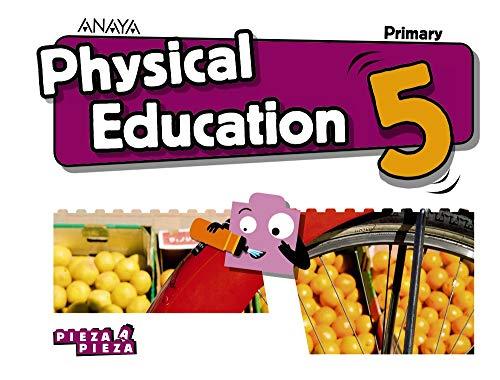 Physical Education 5 (Pieza a Pieza)