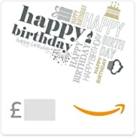 Amazon.co.uk eGift Voucher