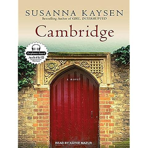Cambridge by Susanna Kaysen (2014-03-18)