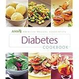 AMA Diabetes Cookbook (Ama Cookbooks for Healthy Livi) by Maureen Callahan (2007-02-13)