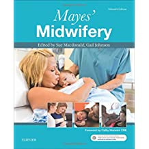 Mayes' Midwifery, 15e