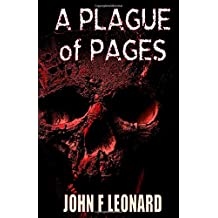 A Plague of Pages: A Horror Story from the Dead Boxes Archive