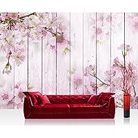 suchergebnis auf f r fototapete kirschbluete k che haushalt wohnen. Black Bedroom Furniture Sets. Home Design Ideas