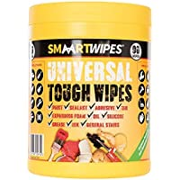Smaart 778647 Universal Tough Wipes - Pack of 90 by smaart®