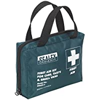 SEALEY Compact Travel First Aid Kit preisvergleich bei billige-tabletten.eu
