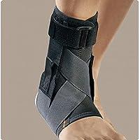 RO Malleofit81 RTE Knöchelbandage aus Stoff mit elastischen Bändern AirX zu 8 und Spirale mit Stäben XL preisvergleich bei billige-tabletten.eu