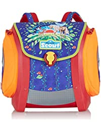 2c350917bf7f Amazon.co.uk  Scout - School Bags