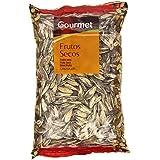 Gourmet - Frutos secos - Pipas de girasol gigantes con sal - 200 g