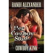 Her Cowboy Stud