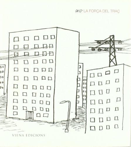 Descargar Libro Cesc. La força del traç (Viena-Art) de Toni Batllori