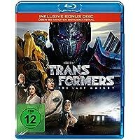 Transformers 5 - The Last Knight inklusive Bonus-Disc