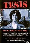 Tesis Blu-Ray [Blu-ray]...