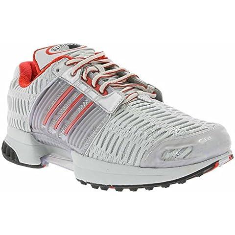 Adidas Clima Cool 1, silver metallic/red/core black, 11,5