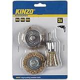 KINZO 54677 - Accesorio para tornos