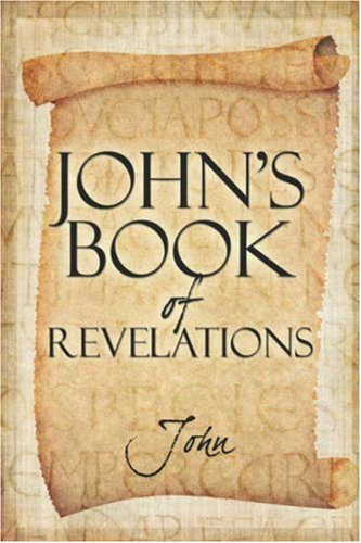John's Book of Revelations Cover Image