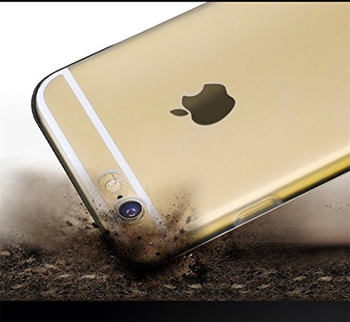 """Sunroyal TPU Coque iPhone 8 4.7"""" Etui Housse Transparente Creative 3D Case Cover ExtraSlim Ultra-light Premium Doux Silicone Gel Cas Couvrir Élégant Souple Shell Replacement Hull Téléphone Mobile Acce Motif 01"""