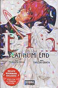 Platinum End 1 par Tsugumi Ohba