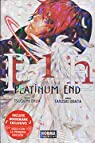 Platinum End 1 par Ohba