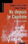 Vu depuis le Capitole, et autres textes par Venturi