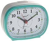 Orpat Beep Alarm Clock (Green, TBZL-607)