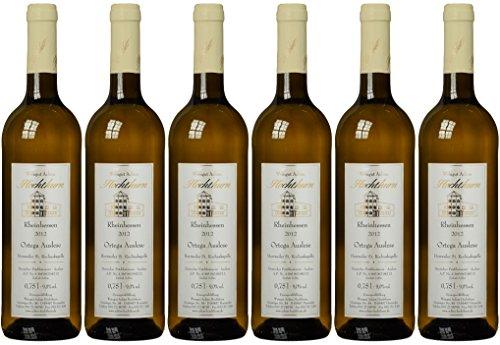 Weingut Achim Hochthurn Ortega Auslese Edelsüss (6 x 0.75 l)