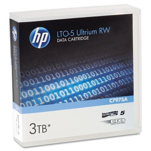 Preisvergleich Produktbild Hewlett Packard DATA Cartridge Ultrium LTO V, 1500 3000 GB